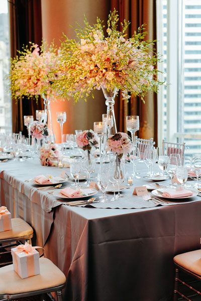 Photography: Pen Carlson Flora Design: Vale of Enna  Planning: Sweetchic Events