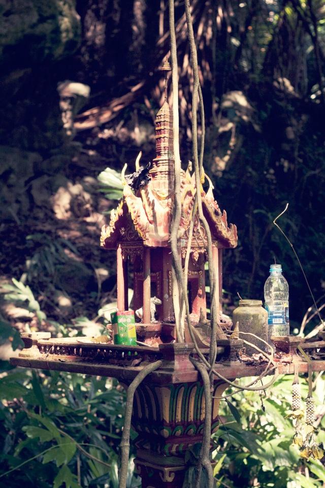 Thailandia - RMA