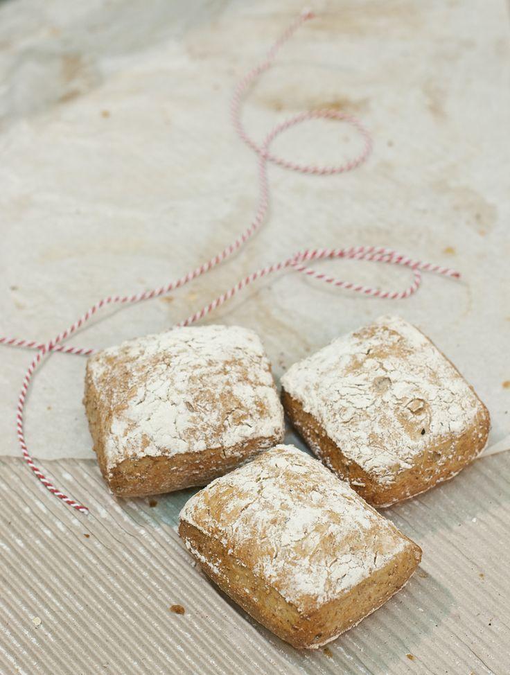 bułka żytnia  # bread # bakery # Poznan # passion