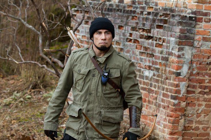 Still of John Travolta in Killing Season