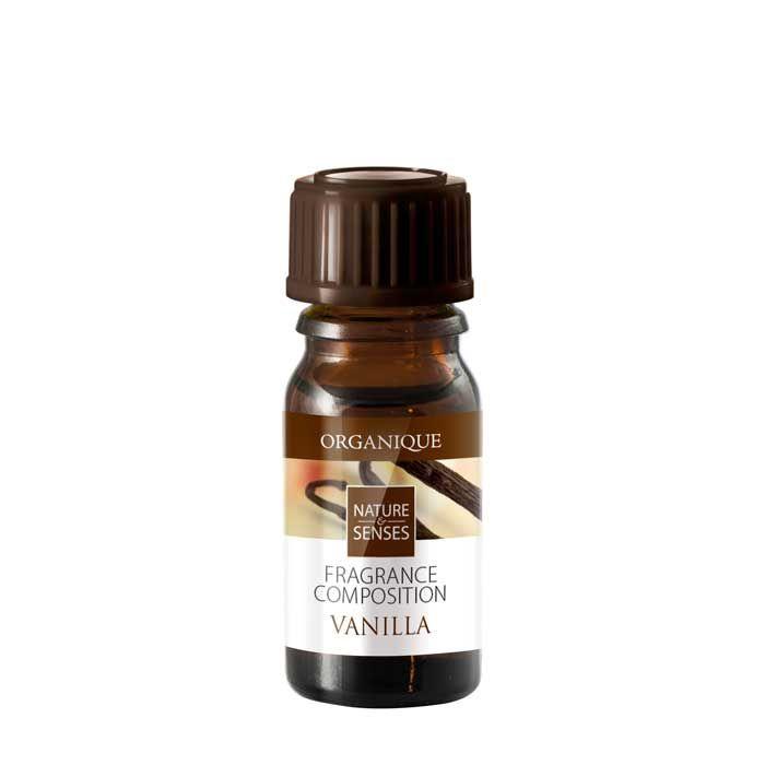 Olejek do aromaterapii Waniliowy