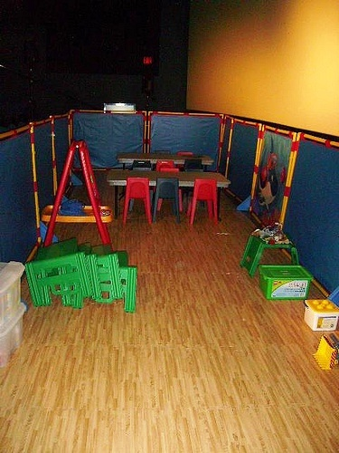 Wood foam flooring jeremy murphy ashley rocha access Playroom flooring ideas