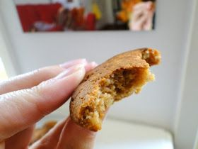 Eve Was ( Partially ) Right - Clean Eating is Good Eating: Clean Eating Peanut Butter Cookies