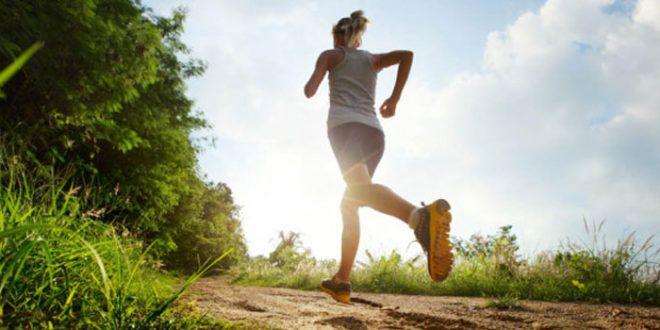 Correre fa bene: sconfigge lo stress e il cervello diventa più efficiente
