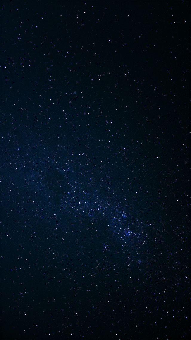Wallpaper Bintang Di Langit