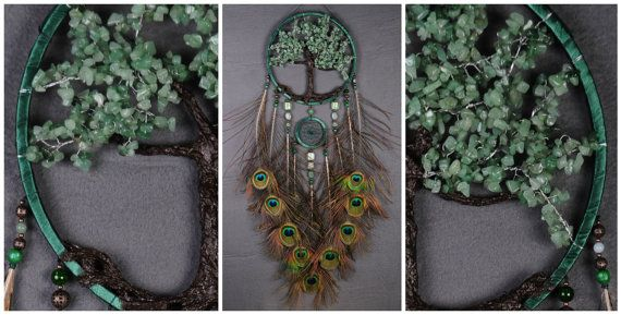 Nephritis Dream Catcher Tree of life Dreamcatcher greenstone Dream сatcher jade dreamcatchers decor handmade axestone gift Valentine's Day    nephritis, jade, nephrite, greenstone, axestone      Nephritis weight in ~ 9oz of product        *************************************************************************  Medicinal properties of Jade  Since ancient times, jade is considered almost a panacea for all diseases. Stone worn on the body for the treatment and prevention of all diseases…