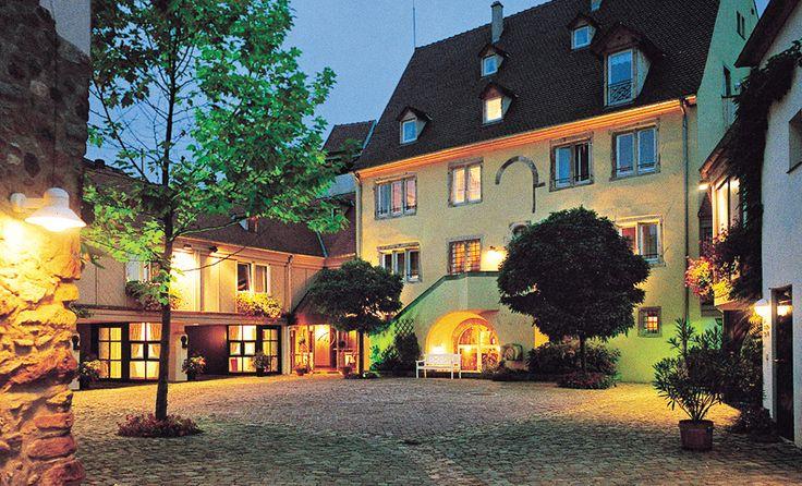 Hotel Cour Alsace, Obernai