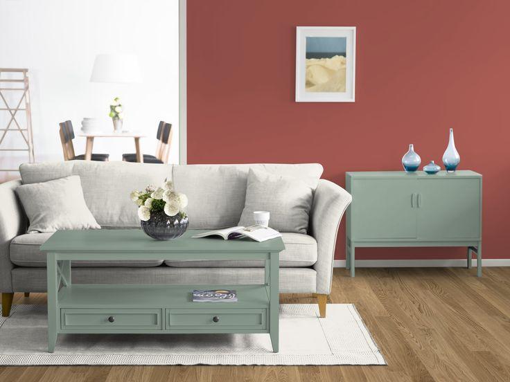 11 besten wandfarbe violett lila bilder auf pinterest farben mischen passende farben und. Black Bedroom Furniture Sets. Home Design Ideas