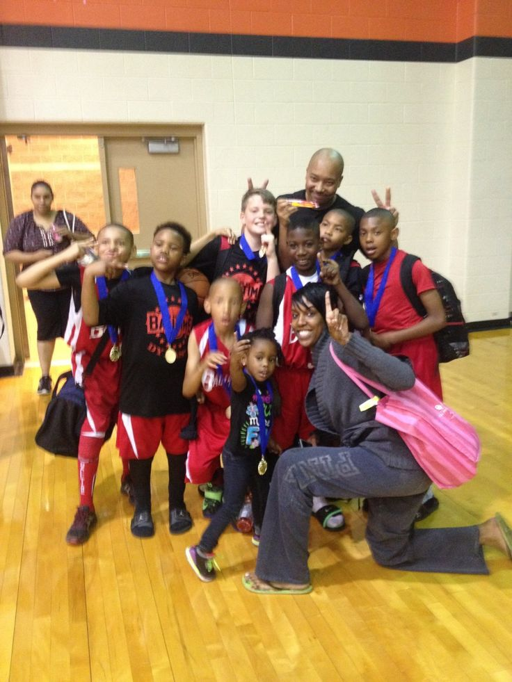 We are a 4th grade AAU basketball team from Oklahoma City.  Support this team now! Click here: https://www.piggybackr.com/diane_clay/balltime-dynasty-4th-aau-nationals-help-balltime-dynasty-go-to-nationals-fundraiser?source=pin