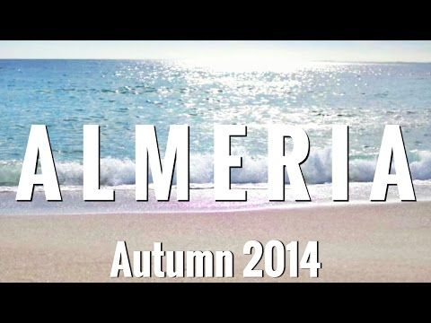 INC NEWS: Almeria 2014 Food & Travel Vlog