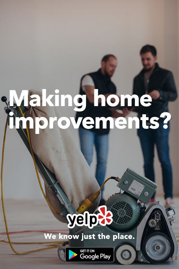Need help with the house? We've got tons of great local recommendations. Gearing up for a big remodel? We know a lot of contractors. Moving out? Get quotes from local movers with our Request a Quote tool. Whatever you're looking for, we've got a ton of great local spots lined up. With recommendations from millions of users, we know just the place.