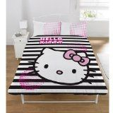 HELLO KITTY contemporary bedding