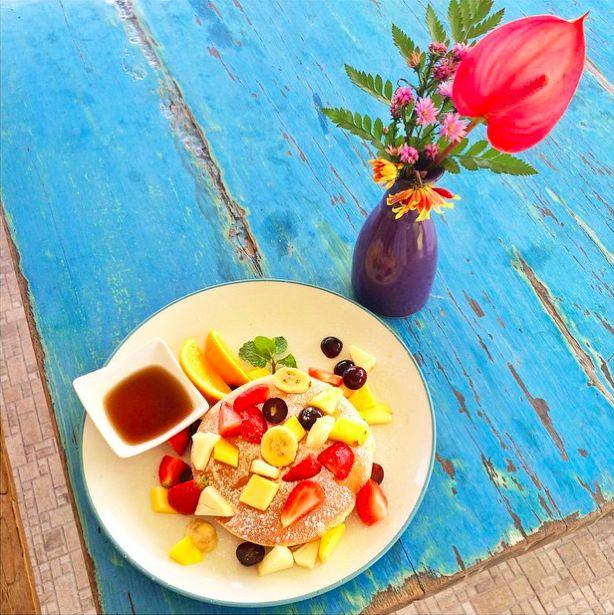 Josie loves Bali: Meine Top Ten Frühstückscafés in Seminyak, Kerobokan und Canguu