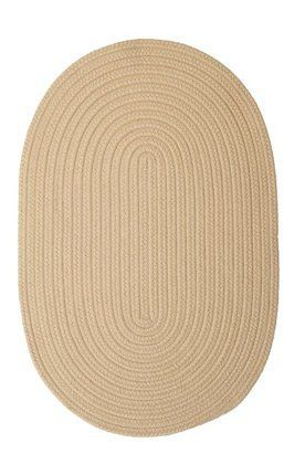"""Colonial Mills Boca Raton Br12 11'0"""" x 14'0"""" Linen Oval Area Rug by Colonial Mills. $652.00. Boca Raton BR12 linen rug by Colonial Mills Inc Rugs is a braided rug made from synthetic. It is a 11 x 14 area rug oval in shape. The manufacturer describes the rug as a linen 11'0"""" x 14'0"""" area rug. Buy discount rugs with Buy Area Rugs .com SKU br12r132x168