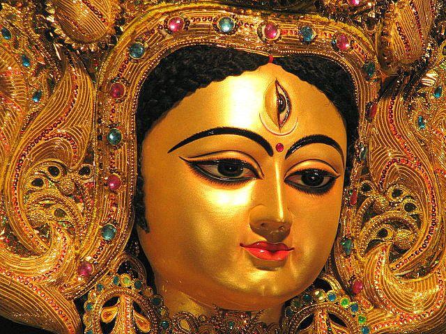 Sanskrit Of The Vedas Vs Modern Sanskrit: Hindu Gods And Goddesses Meanings