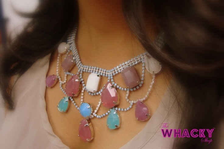 The Pastel;  Price - Rs 1200  (The Whacky Shop)
