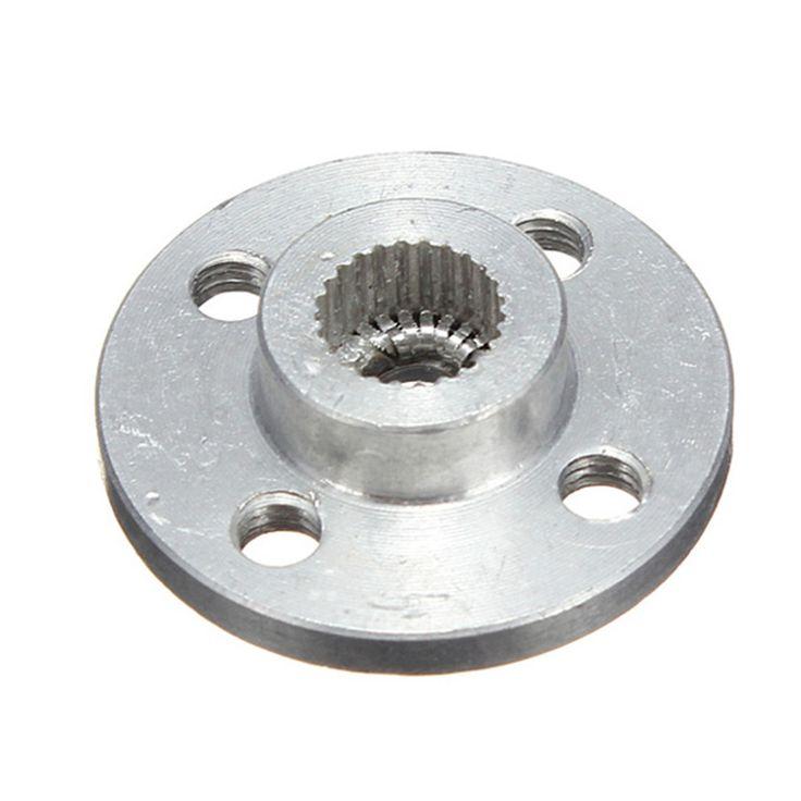 $0.82 (Buy here: https://alitems.com/g/1e8d114494ebda23ff8b16525dc3e8/?i=5&ulp=https%3A%2F%2Fwww.aliexpress.com%2Fitem%2FDisc-Type-Metal-Horns-Mount-for-25T-MG945-MG995-MG946-RC-Servos-Robot-Free-shipping%2F32675687956.html ) Disc Type Metal Horns Mount for 25T MG945 MG995 MG946 RC Servos Robot   for just $0.82