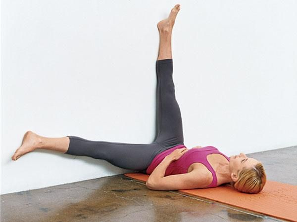 Flatten your belly, slim your thighs, and firm your butt in 2 weeks-- without a single sit-up or squat. These five ballet-inspired moves use one piece of equipment you're sure to have in your home--a wall to gently increase your flexibility and range of motion. The result: You'll isolate the tough to reach muscles that pull in your belly, lift your backside, and trim your thighs..