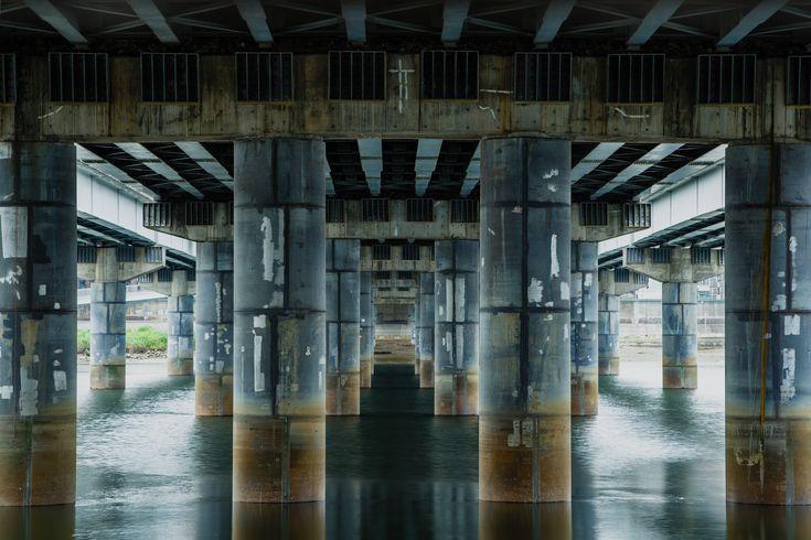 File:Taipei Taiwan Taipei-Bridge-01.jpg