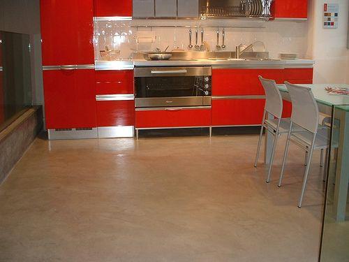 cocina-con-suelo-microcemento