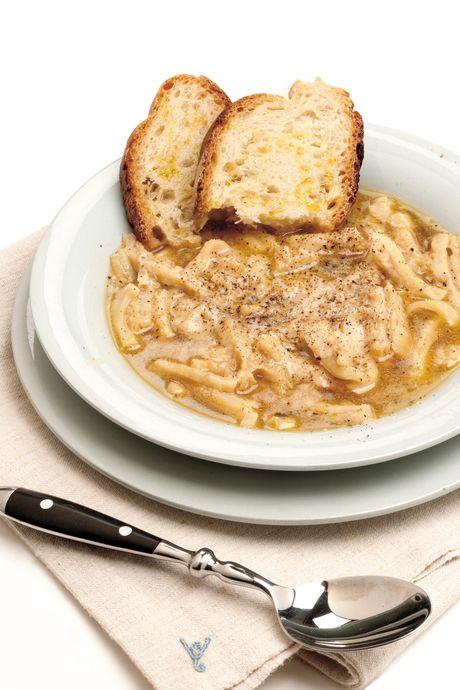 #Zuppa di trippa #ricetta #Veneto