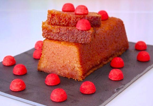 cake fraises tagada