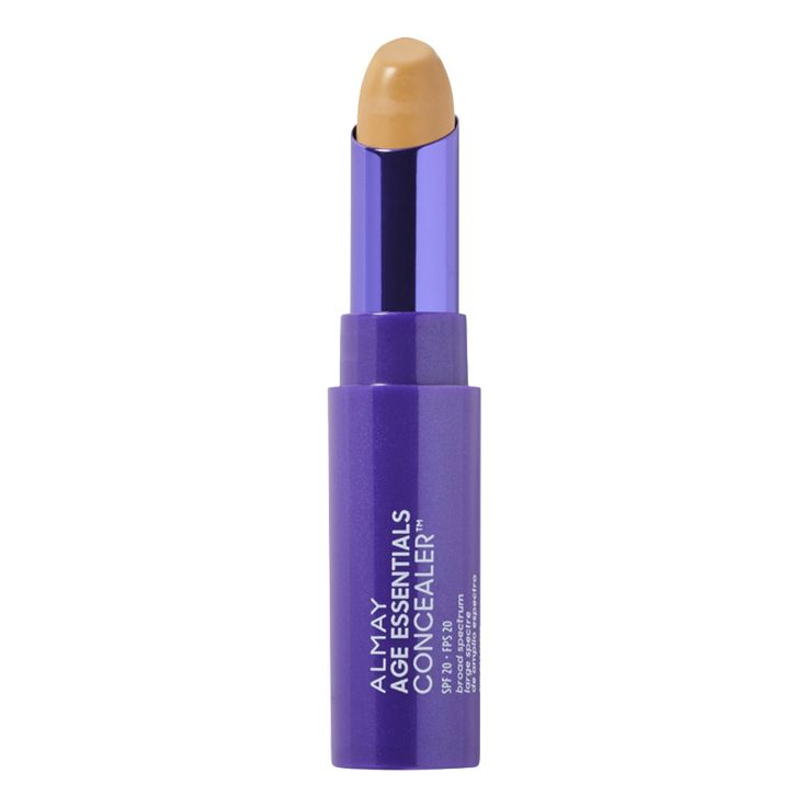 The 8 Best Drugstore Concealers Under $15 - Almay Age Essentials Concealer from InStyle.com