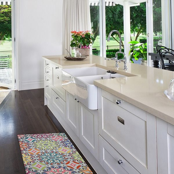 1000+ Images About Kitchen/Dining Room Rugs By Mohawk Home