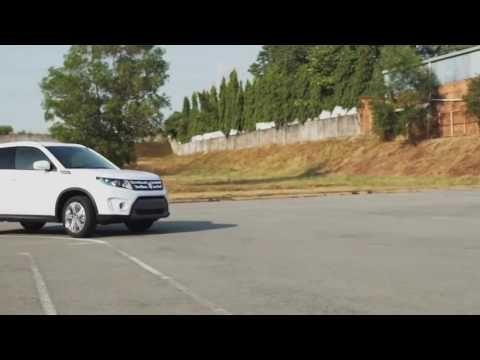 Suzuki Vitara 2016 tại VN   YouTube