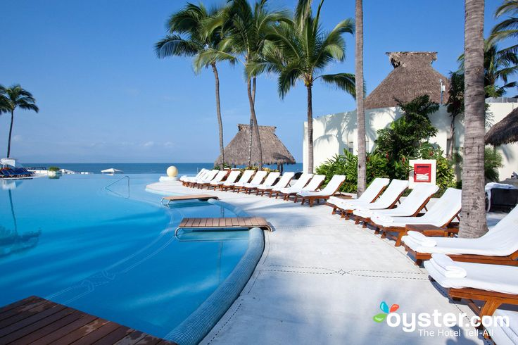 All-Inclusive Resorts | Oyster.com Hotel Reviews and Photos