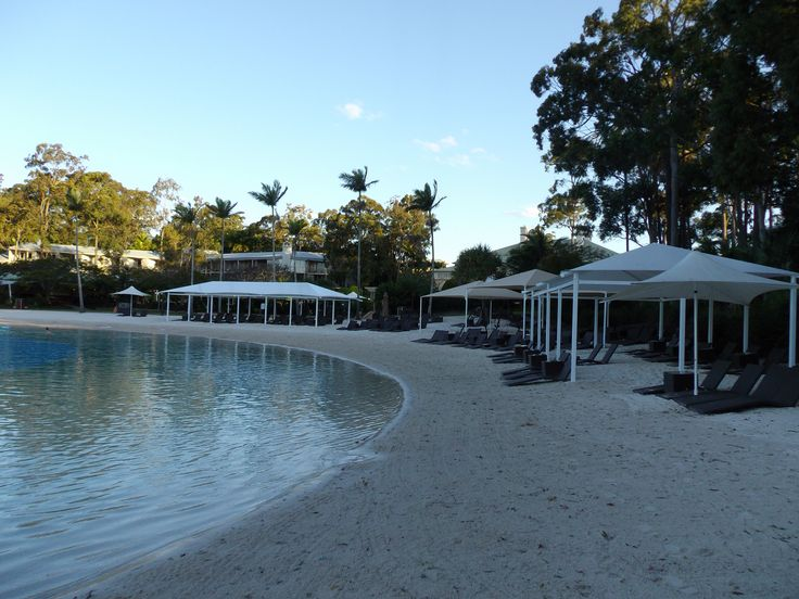 InterContinental Sanctuary Cove Resort Brisbane Celebrant Neal Foster The Marriage Celebrant performs weddings here.