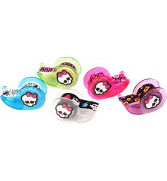 MONSTER HIGH Tapeffiti -koristeteippi