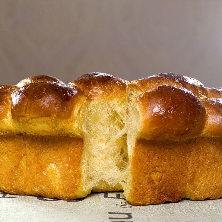 brioche - brød på sitt aller beste