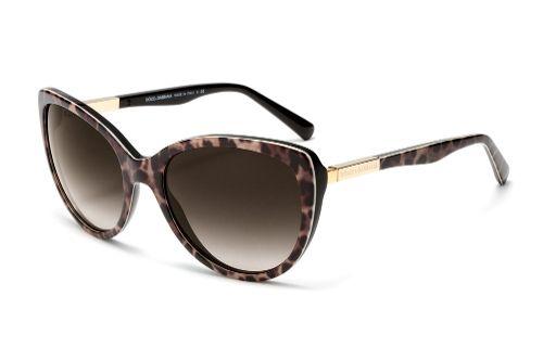 Dolce & Gabbana Eyewear: Model DG 4175 - Women Sunglasses ...