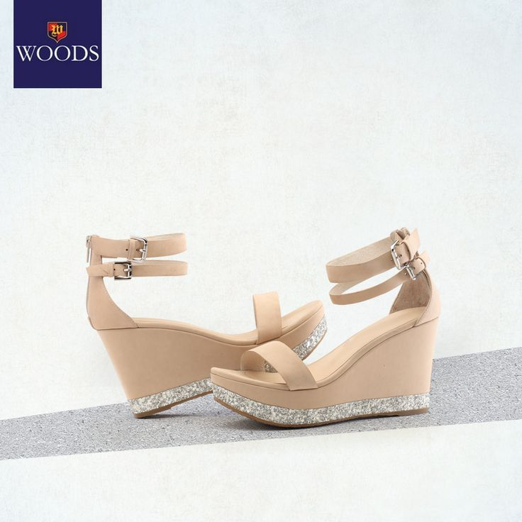 #WishfulWednesdays call for the perfect wedges to help you transition from work to play with élan