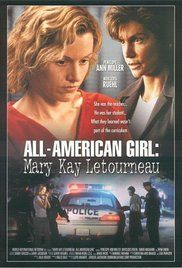 Mary Kay Letourneau: All American Girl Poster