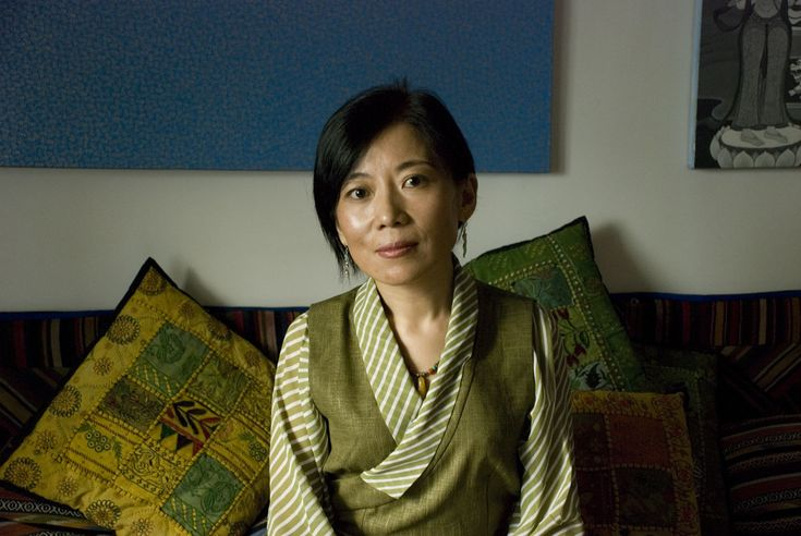 on Tibet