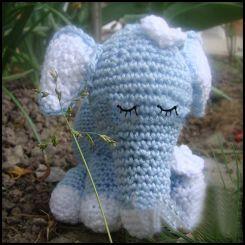 Elefant Fila