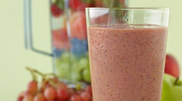 Super breakfast smoothie recipe #OHbaby!