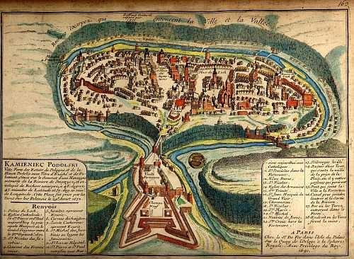 Zamki i ruiny w Polsce