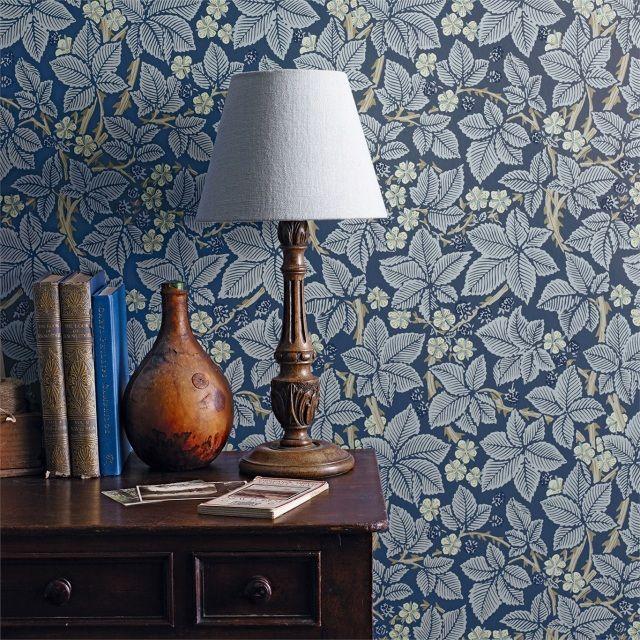 William Morris Wallpaper Canada & USA - finest wallpaper