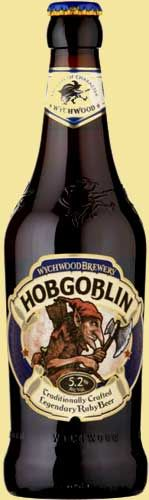 Hobgoblin Steak and Ale Pie recipe