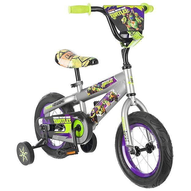 Kmart 12 Quot Ninja Turtle Bike Ninja Turtle Bike Bike Bicycle