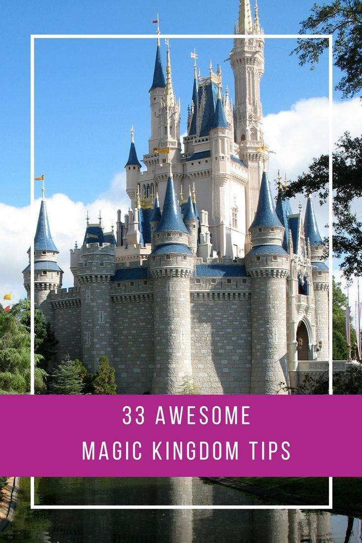 Loving these Magic Kingdom Tips! Thanks for sharing!