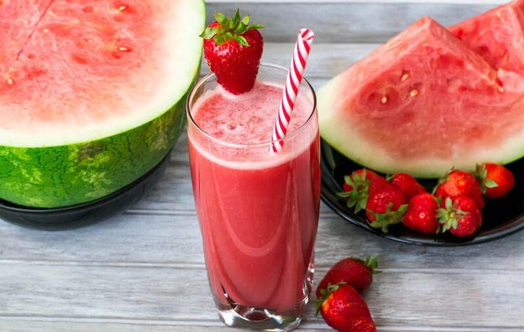Watermelon is a great antioxidant and nutritional powerhouse! So what better than to enjoy it in this strawberry watermelon limeade? Watermelon is rich in vitamins B6, B1, and magnesium, all of which are required for energy production. It also contains more beta-carotene than carrots, making it a great way to protect against macular degeneration, and …