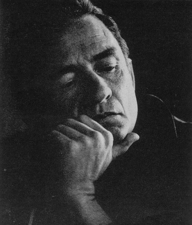 """""""I wore black because I liked it. I still do, and wearing it still means something to me. It's still my symbol of rebellion—against a stagnant status quo.""""  ~ Johnny Cash {Three Johnny Cash Principals on Being a Rebel. 