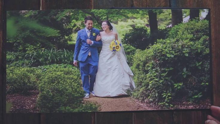 Wedding Albums at Tracy Lee Photography