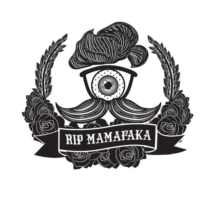 RIP Tum Pharuephon Mukdasanit #mamafaka By Aurkwan Komolmanus
