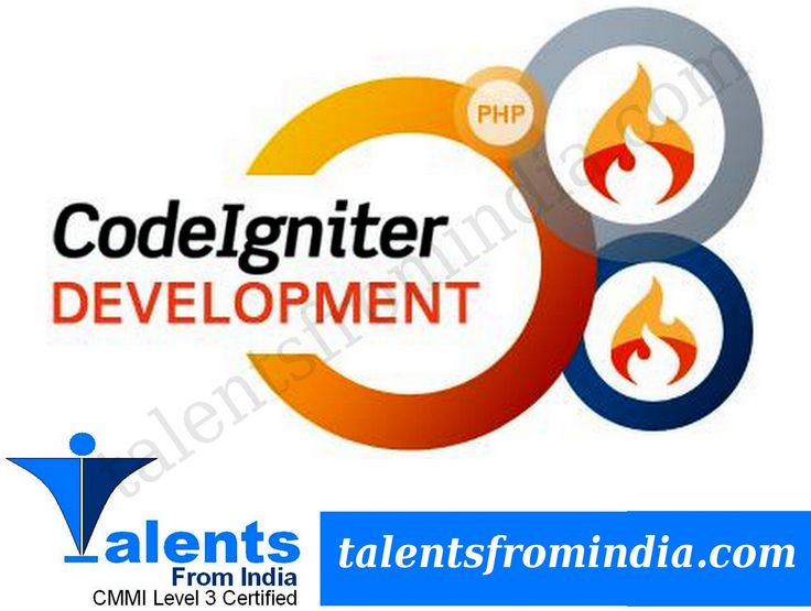 TalentsFromIndia is one of the best codeigniter website development company in India. TFI works in providing you with the finest codeigniter development services. The codeigniter developers of TFI formulate web pages which are highly dynamic in nature. To know more about TalentsFromIndia's Codeigniter Web Development Services, visit: talentsfromindia.com