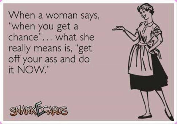 So true!! That is exactly what I mean! :)